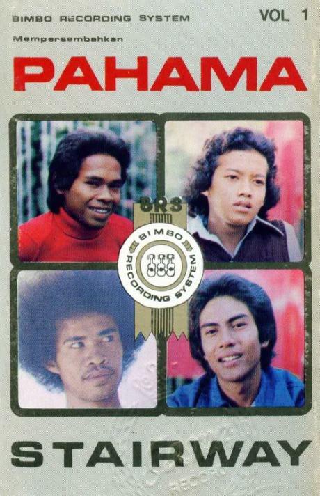 Pahama Volume 1 Tahun 1977